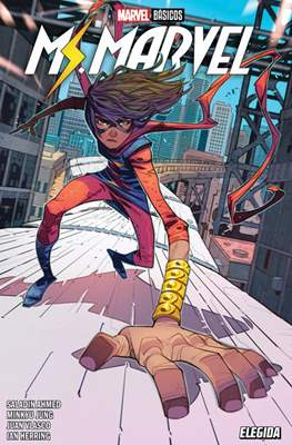 Ms. Marvel - Marvel Básicos