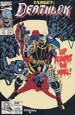 Deathlok Vol. 2 #11