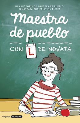 Maestra de pueblo #1