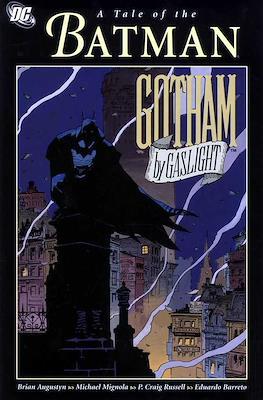 A Tale of the Batman: Gotham by Gaslight