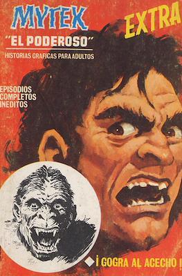 Mytek el poderoso Vol. 2 (Rústica 128-176 pp. 1967-1969) #11