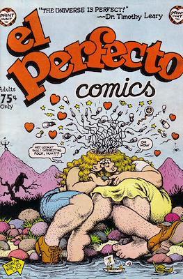El Perfecto Comics