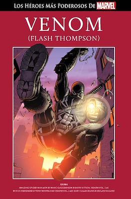 Los Héroes Más Poderosos de Marvel (Cartoné) #77