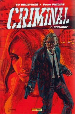 Criminal (Cartoné) #1