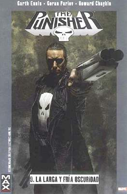 Punisher. Max #9