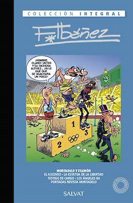 Colección Integral F.Ibáñez (Cartoné 200 pp) #30