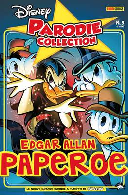 Parodie Disney Collection (Brossurato) #5