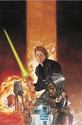 Star Wars Legends Epic Collection (Softcover) #33