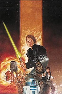 Star Wars Legends Epic Collection #36