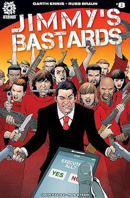 Jimmy's Bastards (Comic-book) #8