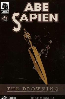 Abe Sapien (Grapa) #5