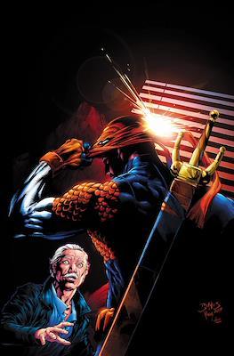 Deathstroke Vol. 4 (2016- ) (Comic-book) #45