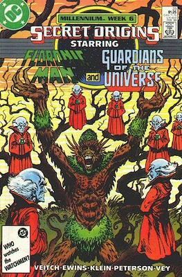 Secret Origins (Vol. 2 1986-1990) #23