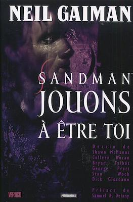 Sandman (Cartonné) #5