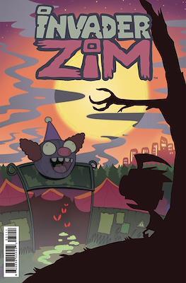 Invader Zim (Comic Book) #31