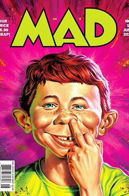 Mad Vol. 2