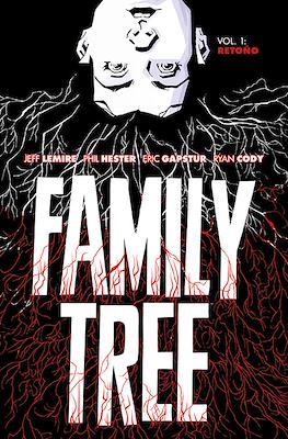 Family Tree (Cartoné 96 pp) #1