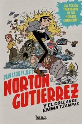 Norton Gutiérrez