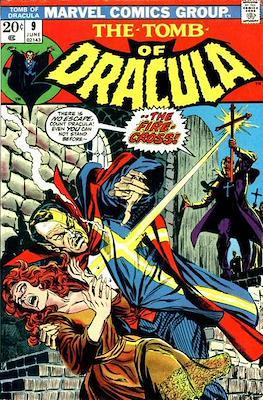 The Tomb of Dracula Vol. 1 (1972-1979) #9