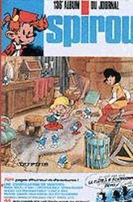 Spirou. Recueil du journal #136