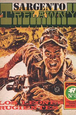 Historias Gáficas para Jóvenes (Serie Roja B) (Grapa. 1973) #1