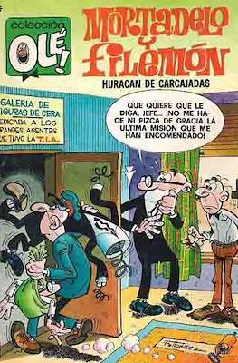 Colección Olé! (1ª Edición - Rústica, 64-80 páginas) #138