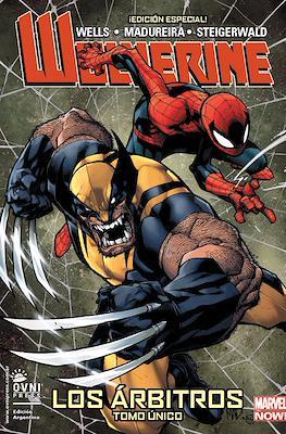 Wolverine: Los Árbitros