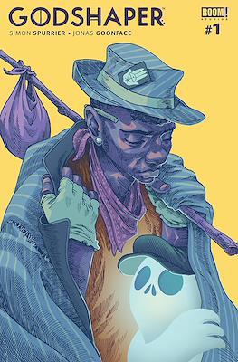 Godshaper (Comic-book) #1