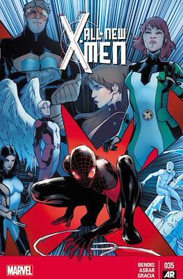 All-New X-Men (Digital) #35