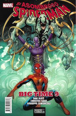 El Asombroso Spiderman #9