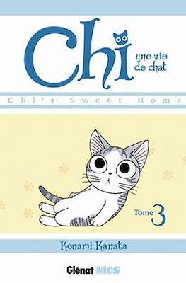 Chi, une vie de chat (Chi's Sweet Home) #3