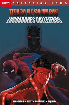 Tierra de Sombras. 100% Marvel (2011) (Rústica con solapas.) #5