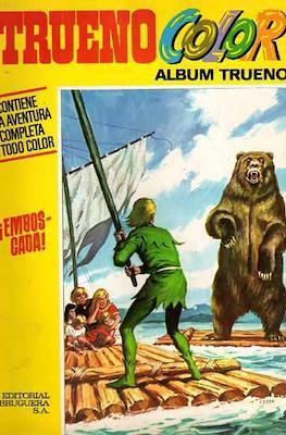 Trueno Color (Rústica, 64 páginas (1970)) #17