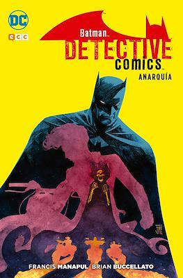 Batman. Detective Comics. Nuevo Universo DC (Cartoné 240-200 pp) #1