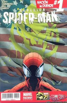 The Superior Spider-Man #15