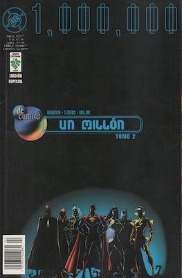 DC Un Millón (Rústica) #2