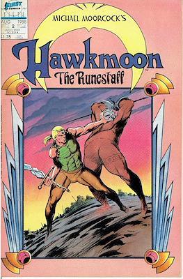 Hawkmoon vol. 1 (Grapa.) #2