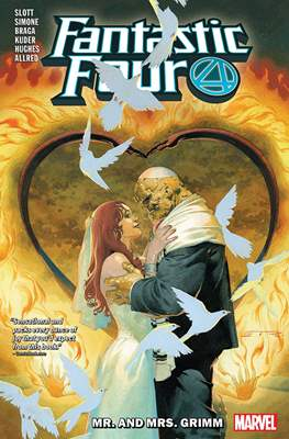 Fantastic Four Vol. 6 (Softcover) #2