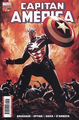 Capitán América Vol. 7 (2005-2011) (Grapa) #36