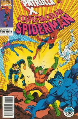 Spiderman Vol. 1 / El Espectacular Spiderman (1983-1994) (Grapa 32-48 pp) #306