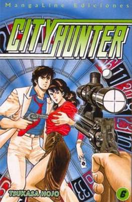 City Hunter #6