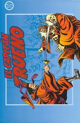 El Capitán Trueno (Cartoné 576 pp) #10