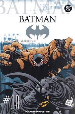 Coleccionable Batman (2005-2006) (Rústica. 96 pp) #10