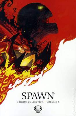 Spawn: Origins Collection (Softcover 152-160 pp) #3