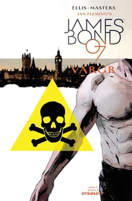 James Bond 007 (Comic-book) #3