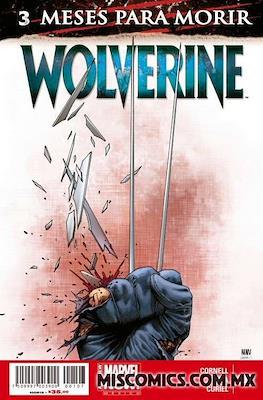 Wolverine (2014-2015) (Grapa) #9