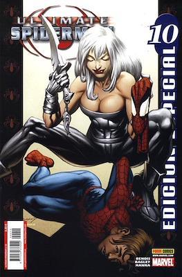 Ultimate Spiderman Vol. 2 (2006-2009 Edición especial) #10