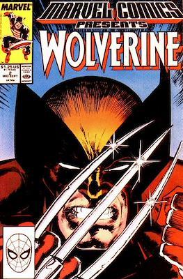 Marvel Comics Presents Vol. 1 (1988-1995) #2