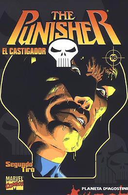 Coleccionable The Punisher. El Castigador (2004) (Rústica 80 páginas) #16