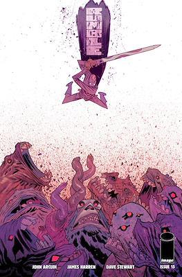 Rumble (Comic-book) #15